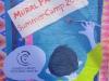 2012 Summer Camp Mural