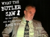 """WHAT THE BUTLER SAW / """"Dr. Prentice"""""""