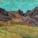 """Mountains"" by Paul Kreuzinger"