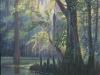 """Tranquil Hillsborough River"" by Hernie Vann"
