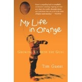 """My Life in Orange"" by Tim Guest"