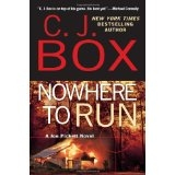 """Nowhere to Run"" by C.J. Box"