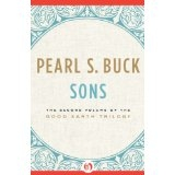 """Sons"" by Pearl S. Buck"