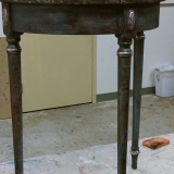 CLASS: Furniture Refinishing