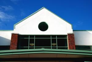 Carrollwood Cultural Center Peak (credit Bob Kerns)