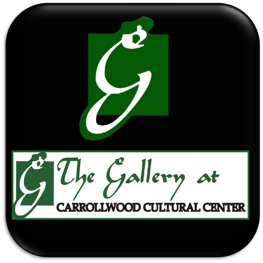 The Gallery at Carrollwood Cultural Center - button