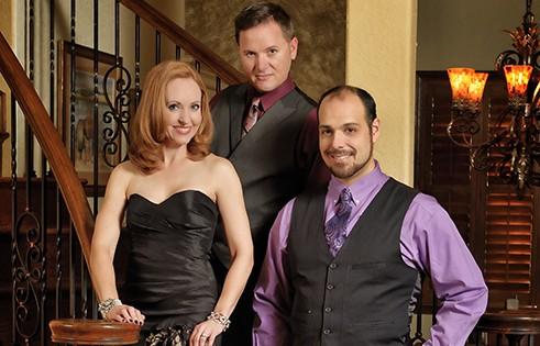 Popera Trio