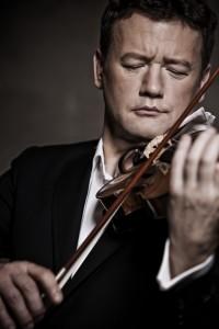 Ivan Zenaty, violinist