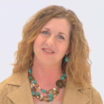 Michele Stone - art instructor