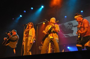 Peace of Woodstock