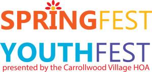 SpringFest YouthFest logo