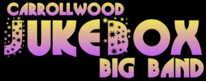 Carrollwood Jukebox Big Band logo