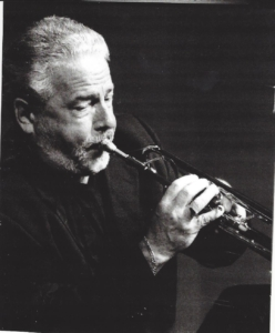 JAZZ WITH JIM w. Guest Tom Ziegelhofer @ Carrollwood Cultural Center (Main Theatre) | Tampa | Florida | United States