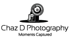 Chaz D Logo