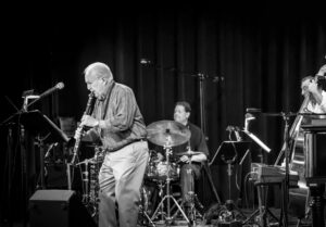 "Jazz with Jim presents ""Seasons of Change"" @ Carrollwood Cultural Center (Main Theatre) 