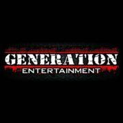 Generation Entertainment logo