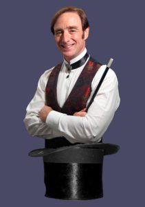 Elliott Smith Magician