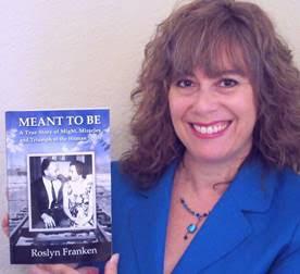 Roslyn Franken, author