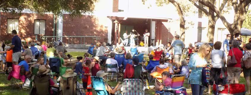 2016 Carrollwood Blues & BBQ - Outdoor Festivals & Events