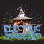 Electric Woodshed Logo