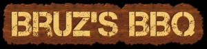 Bruz's BBQ logo - Rob Curry's Food Truck