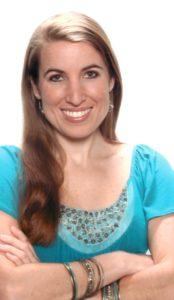 Tiffany Barbee, comedian
