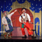FRANZINI FAMILY SCIENCE CIRCUS @ Carrollwood Cultural Center (Main Theatre) | Tampa | Florida | United States