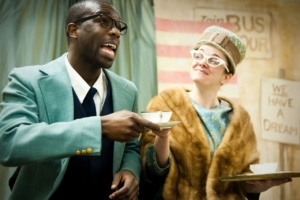 Let Freedom Ring with Bright Star Touring Theatre