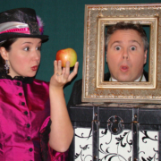 THE FAIRY TALES OF GRIMM @ Carrollwood Cultural Center (Main Theatre) | Tampa | Florida | United States