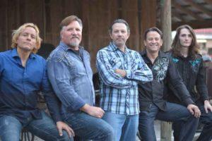 Alter Eagles promo pic - Eagles tribute band
