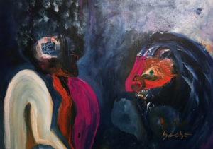 """""""Gossips"""" by Bosko Church"""