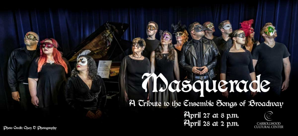 GroupMasquerade-web photo by Chaz Dykes