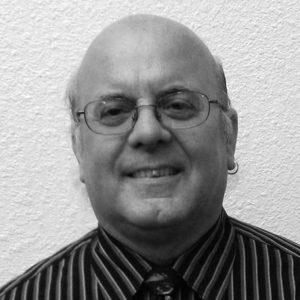 Richard Haerther Artistic Director