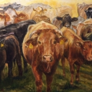 """""""Moove Over"""" by Suzy Edl"""