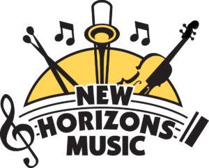 NewHorzMusicLogo