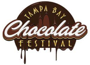 Tampa Bay Chocolate Festival logo