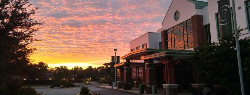 Carrollwood Cultural Center at Daybreak - 845x321