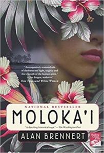 Molokai by Alan Brennert