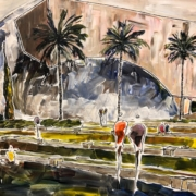 2nd - Dali Museum by Patricia Kluwe Derderian