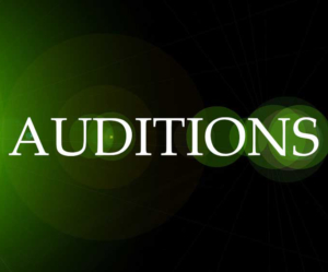 Auditions Square
