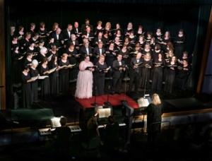 Carrollwood Community Chorus