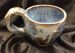 Ceramics by Alexis Arrazcaeta