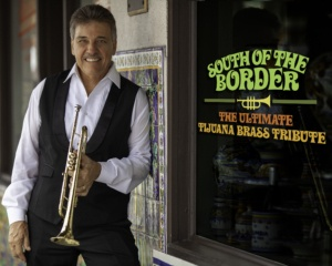 South of the Border - Basil Rodriguez