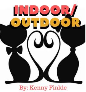 Indoor Outdoor - Kenny Finkle
