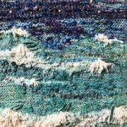 Gulf Beach Textures by Jane Wolf - HM