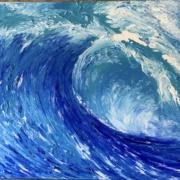 HM - Hedy Sacco - Wave