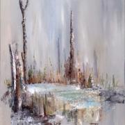 """""""Solitude"""" by Bibzi Priori"""