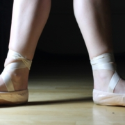 ballet-feet-2037857_1920 Image by Jabore from Pixabay