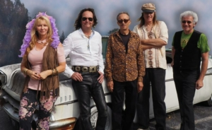 THE MORRISON JOPLIN REVIEW @ Carrollwood Cultural Center (Main Theatre)