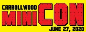 Carrollwood MiniCon logo